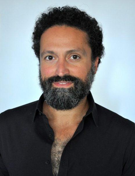 Shahin Shafaei